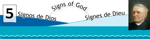 Signs of God N. 5
