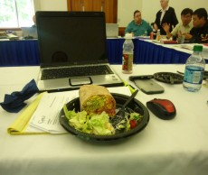 Provincial Chapter, Session III - June 26, 2012