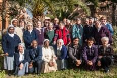 GENERAL COUNCILS OF THE ASSUMPTION FAMILY MEET IN ROME