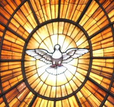 Come, Holy Spirit!