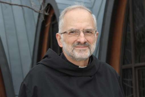 Father Richard Lamoureux, A.A., Appointed Vice President for Mission
