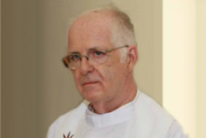 Fr. LEO BRASSARD, A.A. - MAY HE REST IN PEACE