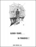 Eleven Years in Paradise by Jean Nicolas