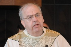 Fr. Dennis Gallagher, A.A.